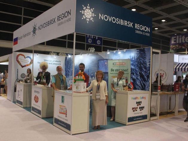 Гонконг: место встречи Сибири и Азии