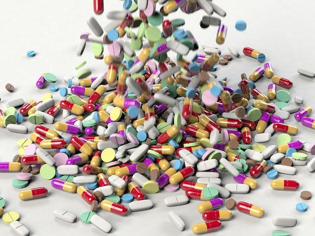 В Биотехнопарке будут выпускать экспериментальные партии лекарств и медизделий