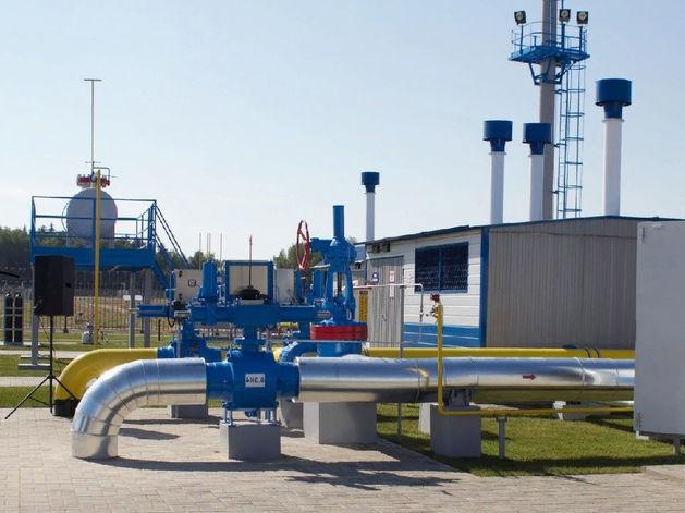 В Новосибирске продают газопровод за 60 миллионов