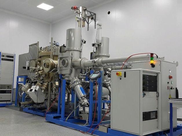 Первое в РФ производство уникальных электронных компонентов запустили в Новосибирске