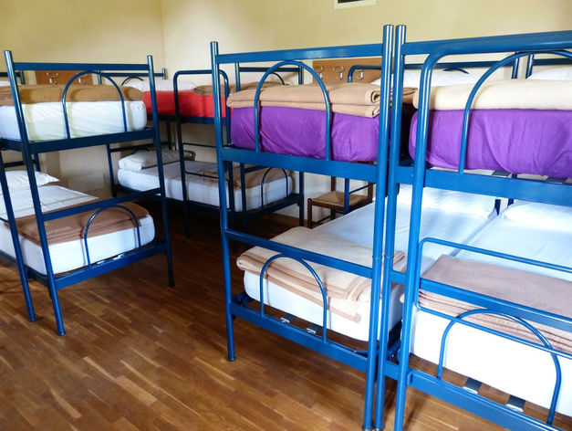 Поправки: в Новосибирске сократилось количество хостелов в жилых домах