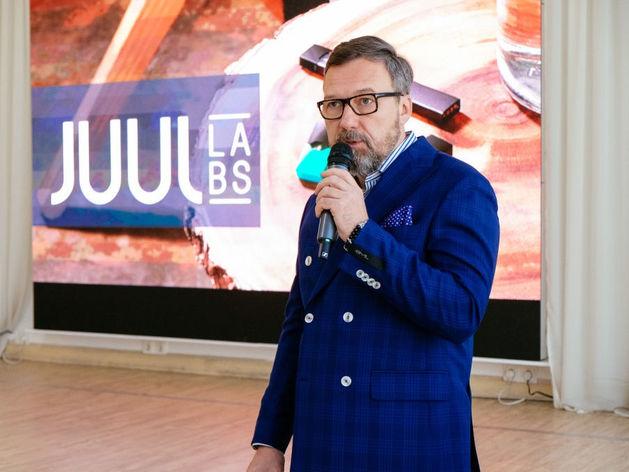 Мировой производитель электронных сигарет зашел в Сибирь