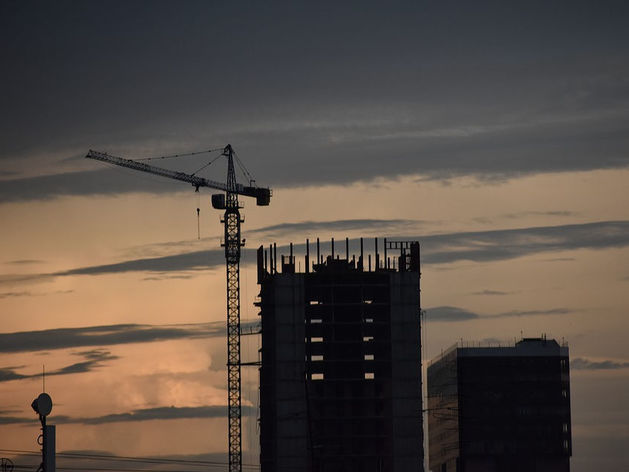 Кто строит Новосибирск. 138 застройщиков