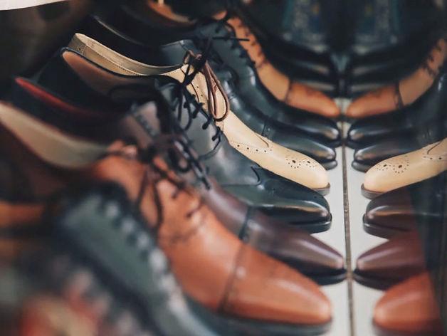 «ЭваЛинК» заинтересована в обувном производстве в Линево