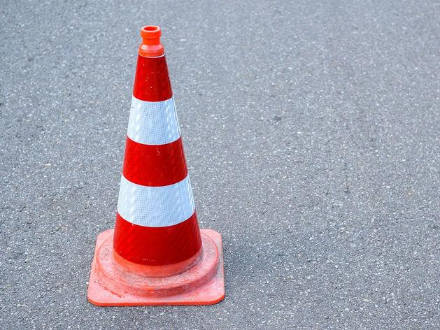 В мэрии озвучили дату окончания ремонта на Красном проспекте