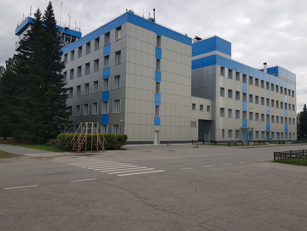 Медведев открыл центр организации воздушного движения в Новосибирске