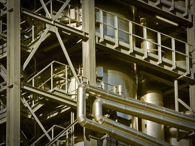 Рост промышленного роста прогнозируют в Новосибирской области