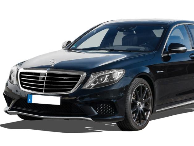 В Новосибирске сильно подешевели Mercedes и BMW