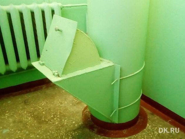 В Новосибирске могут запретить вводить дома без мусоропровода
