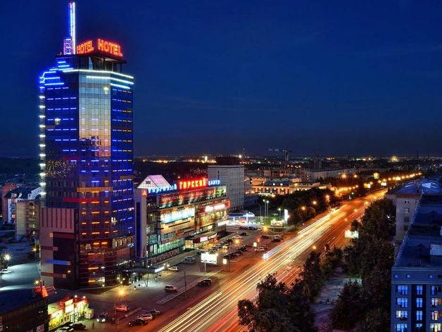 Сибирь суровая или гостеприимная? Вскрываем аутентичность края вместе с Gorskiy city hotel