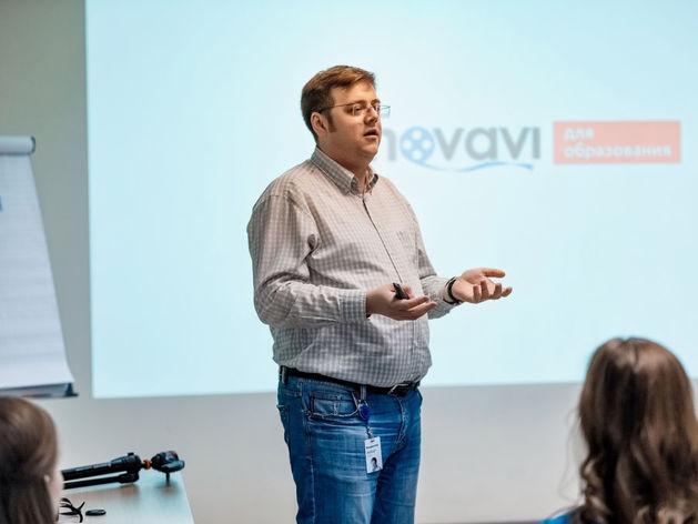 Новосибирская IT-компания решила поменять образовательную систему в России