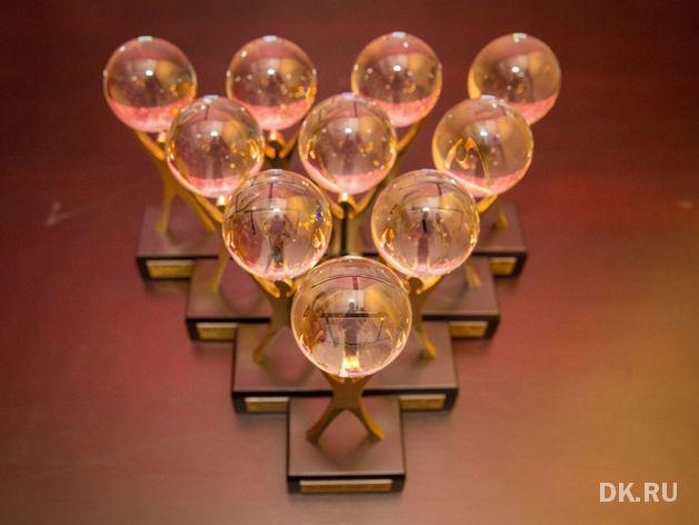 «ДК» представляет номинантов на «Экспортера года»