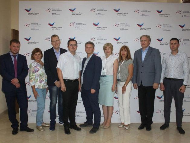 Сибирские технологии сбережения — Узбекистану