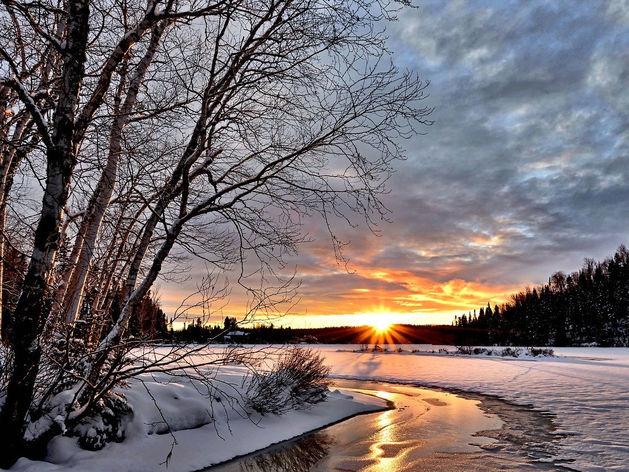 Синоптики рассказали, какая погода ждет новосибирцев на неделе