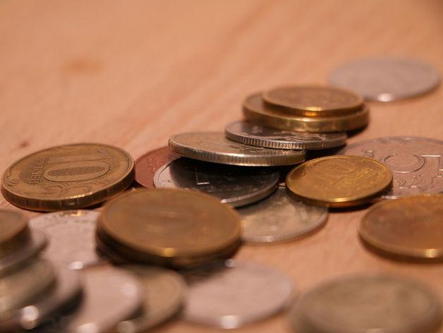 Банковские офисы в Новосибирской области готовятся менять монеты на банкноты