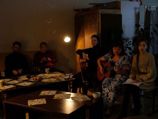 Первая православная кофейня открылась в Бердске