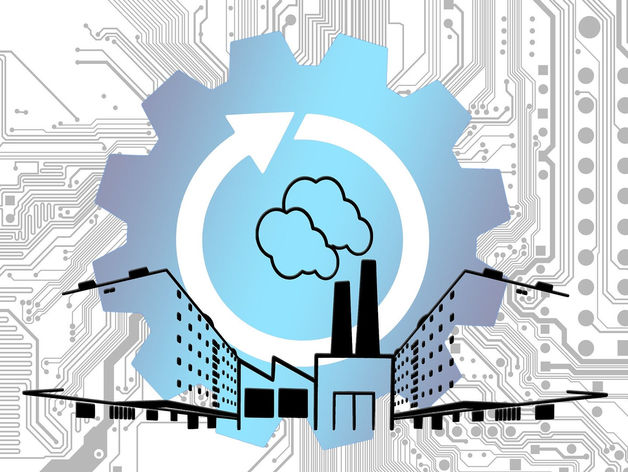 МТС оснастит «умными» датчиками спецодежду работников опасных производств