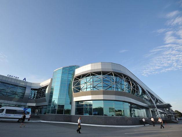 Новосибирский аэропорт лишили более 40 млрд на реконструкцию
