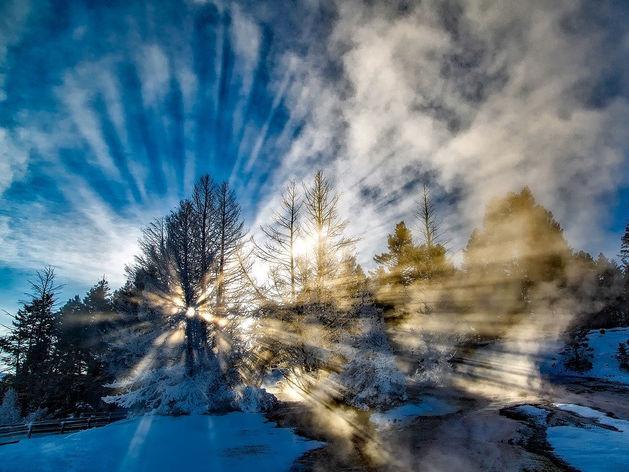 Несвойственная для декабря погода придет в Новосибирск