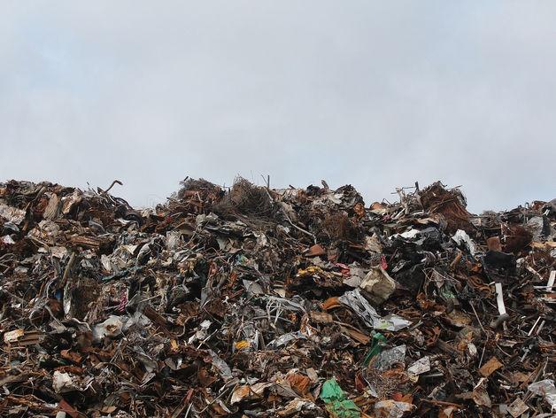 В Новосибирске изменятся правила работы на металлобазах