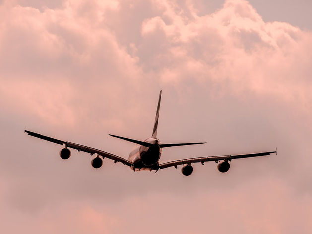 Шесть новых рейсов S7 отправятся из Новосибирска