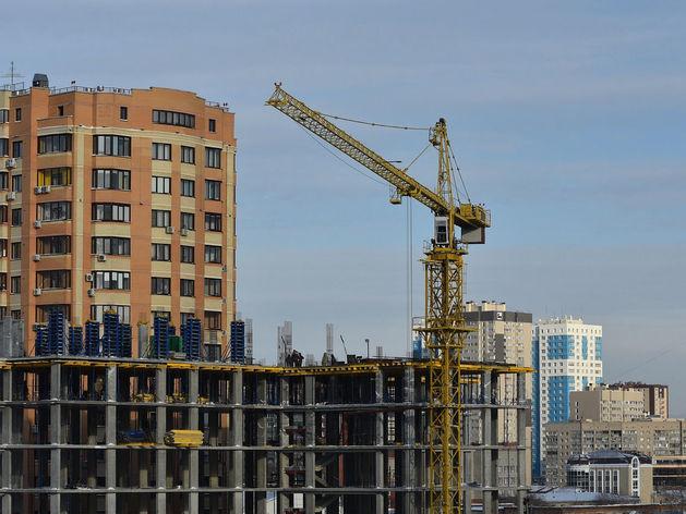 В Новосибирске разрабатывают инвестпроекты на 370 тыс. «квадратов» жилья