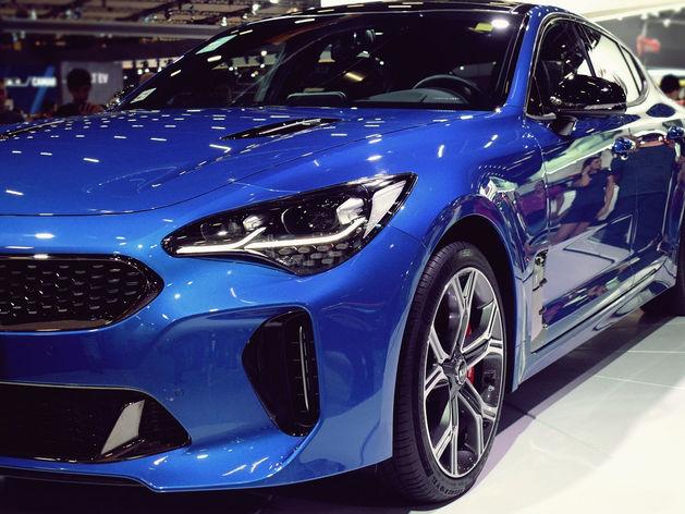 Более 23 миллиардов потратили новосибирцы на новые автомобили