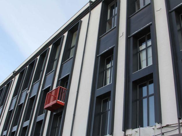В Новосибирске открылся новый лофт-проект