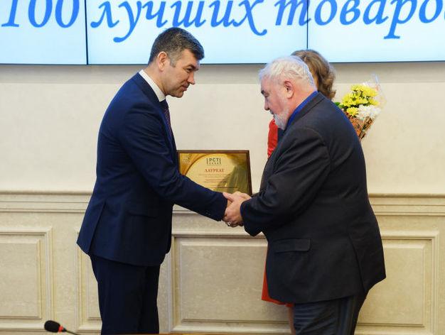 Несколько новосибирских компаний победили в конкурсе лучших товаров России