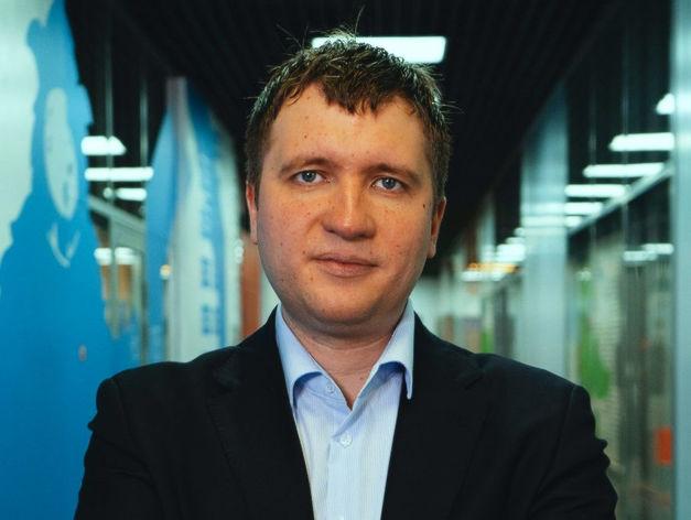 Генеральный директор Selectel Олег Любимов