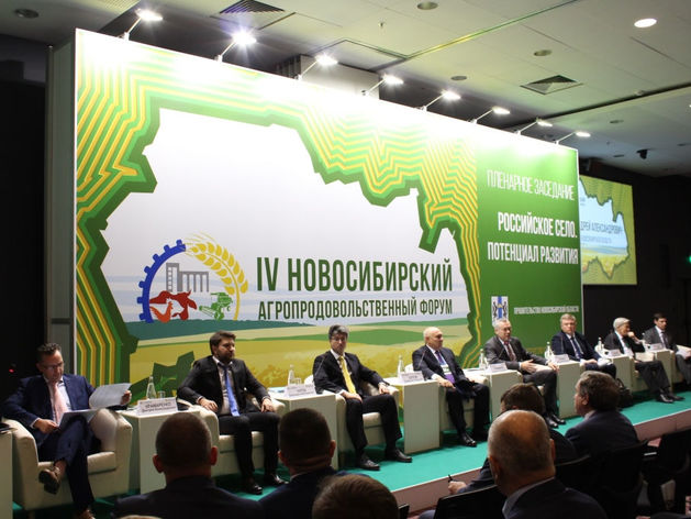 Рынок Сибири может производить больше овощей и мяса индейки, считает Россельхозбанк