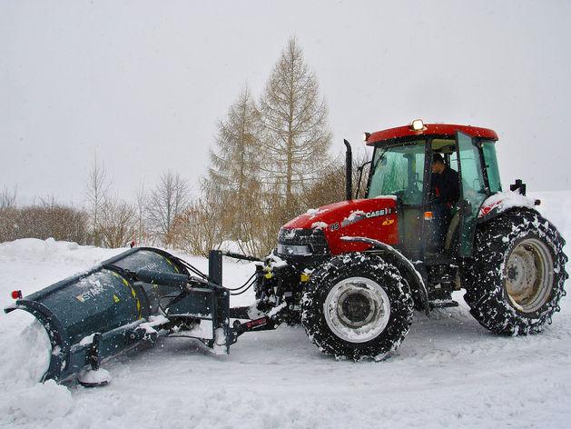 Вывезено 11 563 кубометров — мэрия отчиталась об очистке Новосибирска от снега