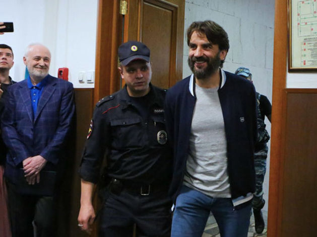 Суд снял обеспечительный арест с активов экс-министра Абызова