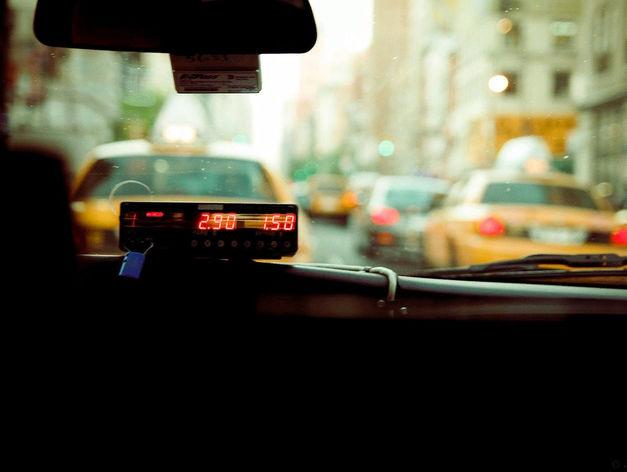 Болтливые, но тактичные: охарактеризовали новосибирских пассажиров такси