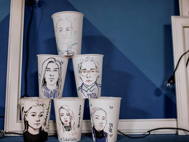 В Новосибирске закрылась сеть кофеен с бесплатными портретами