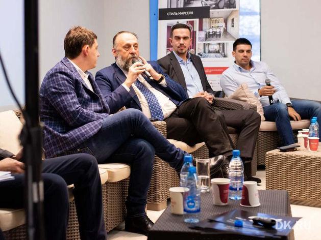 Новые форматы коммерческой недвижимости Новосибирска — тренды