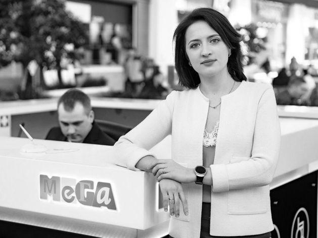 Валентина Воронцова, МЕГА Новосибирск: «Торговые центры становятся местом встреч»