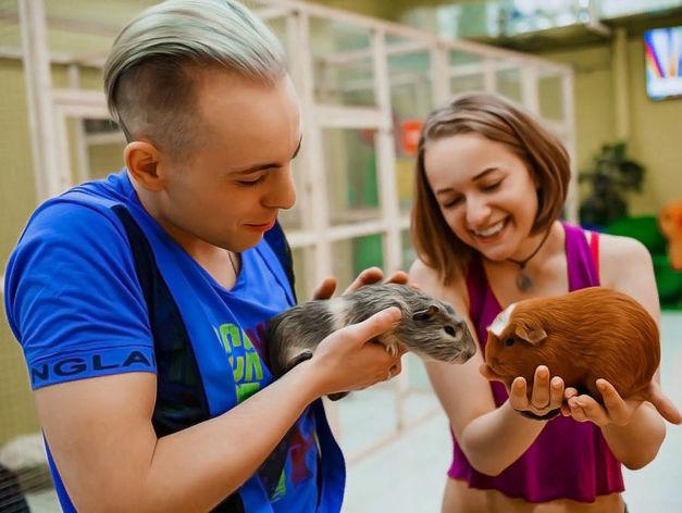 Контактные зоопарки будут менять формат