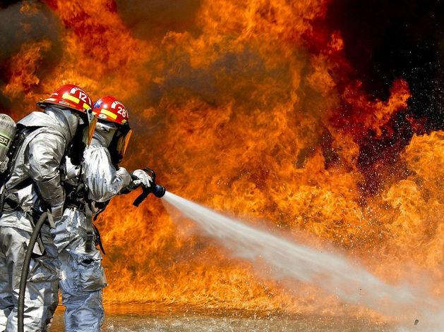 Как обезопасить свой бизнес от пожара? Советы экспертов по недвижимости