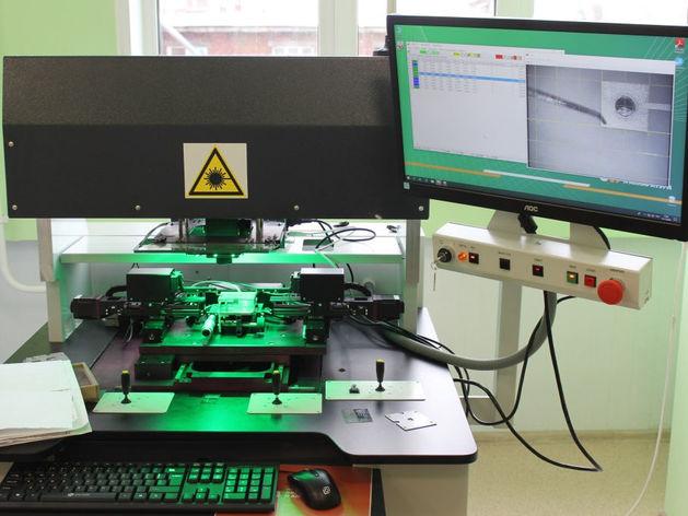 Институт электроприборов вложит 200 млн руб. в цифровизацию производства