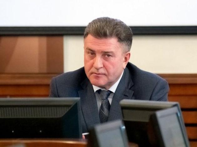 Шимкива включили в рабочую группу по подготовке поправок в Конституцию РФ
