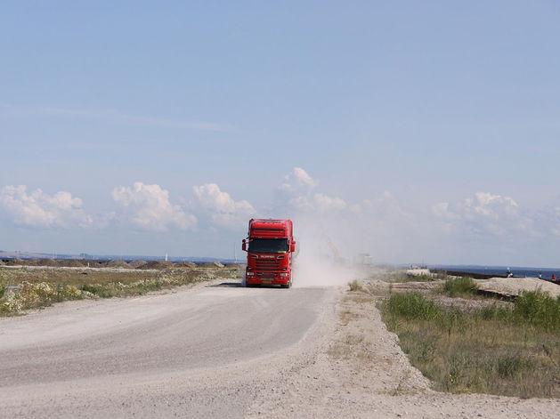 Дата сдачи Восточного обхода в Новосибирске снова сдвигается