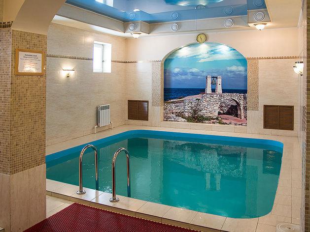 «Все бани Мира» продадут в Новосибирске почти за 40 миллионов