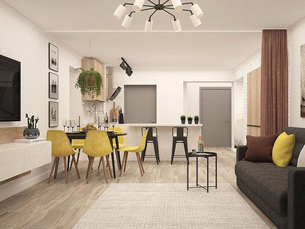 Самую маленькую квартиру Сибири нашли в Новосибирске