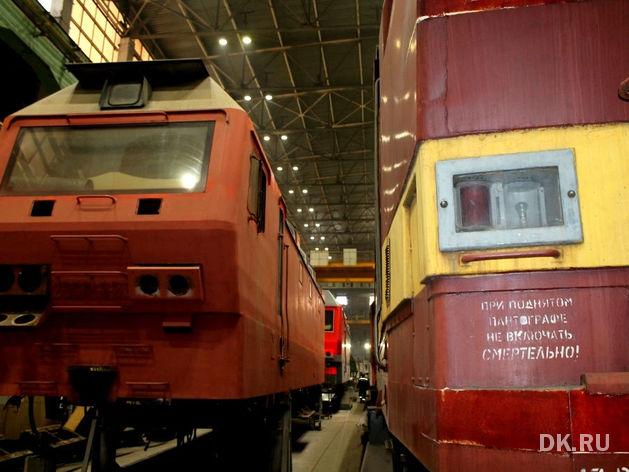 Новосибирское предприятие протестировало новый нацпроект