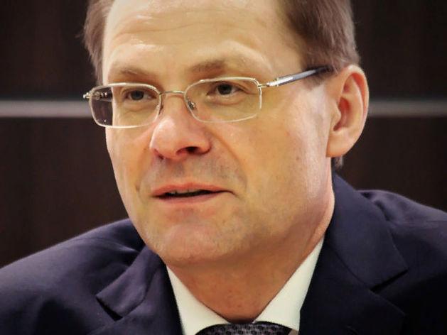 Экс-губернатор Юрченко подал в суд за незаконное преследование