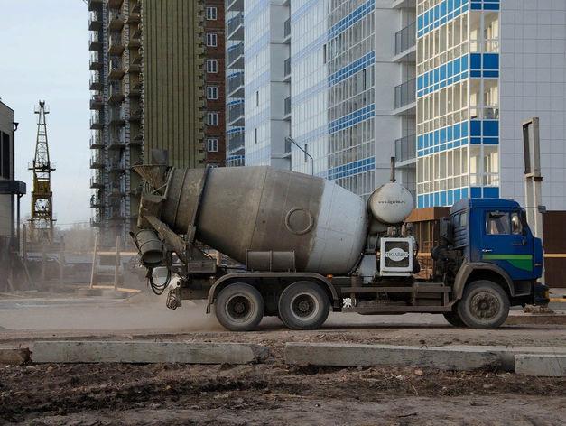 КСП: на достройку проблемных объектов в Новосибирске не хватает финансирования