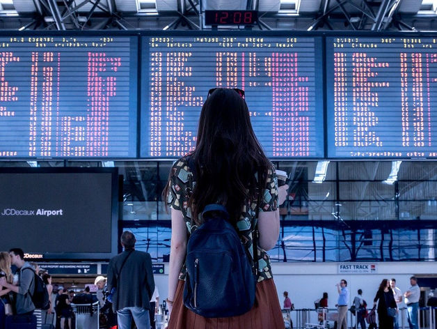 Новосибирская компания присоединилась к отказу от полетов в Китай