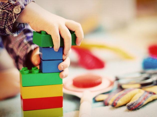 Крупный магазин детских товаров в «Калина-Центре» выставили на продажу