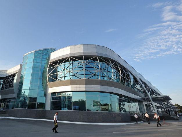 Главгосэкспертиза одобрила проект реконструкции Толмачево